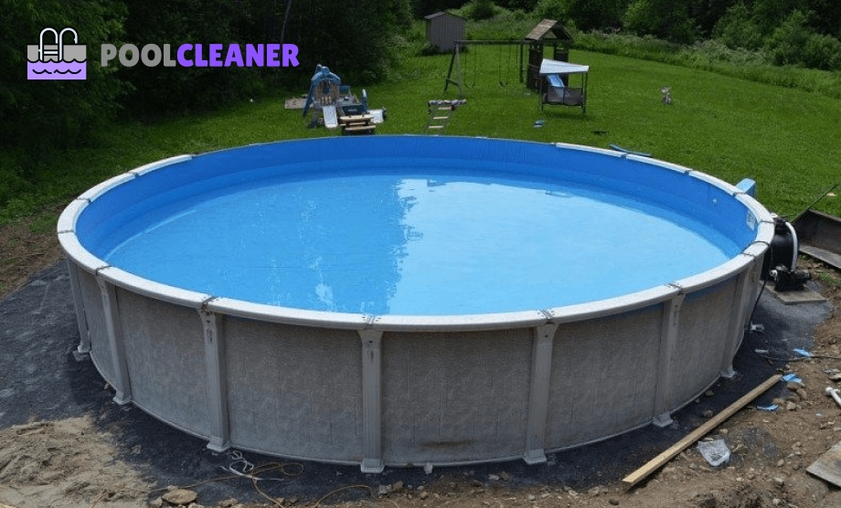 How to Install Above-Ground Pool